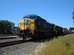 CSX 250 & 458